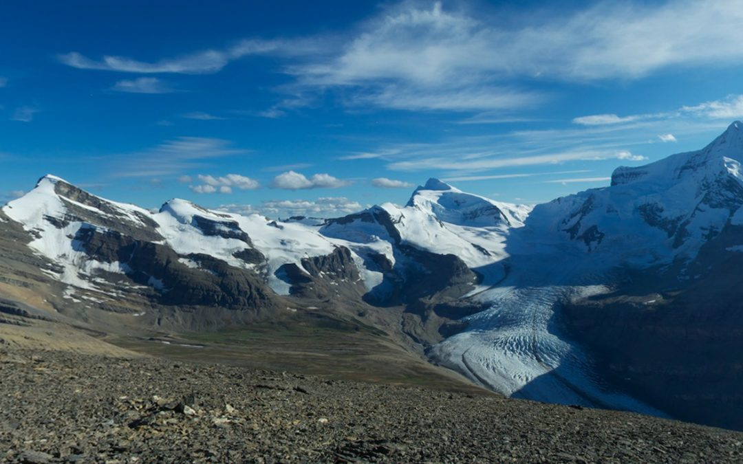 Mt. Robson and Home
