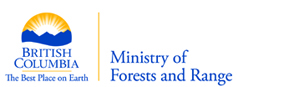 British Columbia Ministry of Forests and Range
