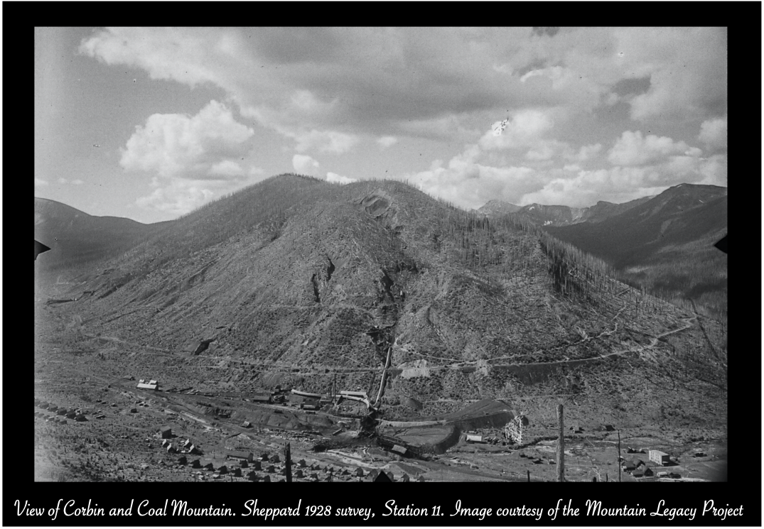 Mining, Memories, and Mountains