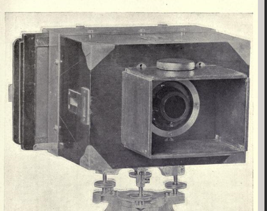 Re-Reading the Archival Photographs:  Mining Scientific Photography to Build Many Meanings